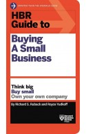 HBRGuide To Buying A Small Business