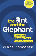 The Ant & The Elephant