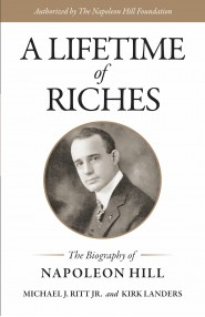 A LIFETIME OF RICHES