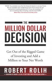 THE MILLION DOLLAR DECISION