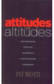 Attitudes & Altitudes
