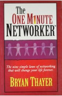 The One Minute Networker