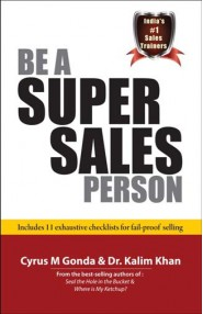 Be A Super Sales Person