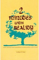 2 Minutes With Reality
