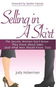 Selling In A Skirt