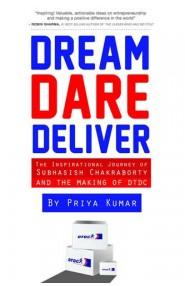 Dream Dare Deliver