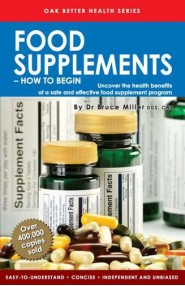 Food Supplements  How To Begin