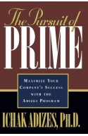 The Pursuit Of Prime