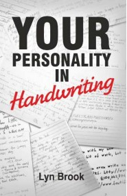 Your Personality In Handwriting