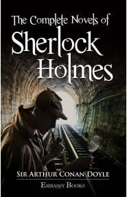 The Complete Novels Sherlock Holmes