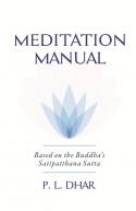 Meditation Manual
