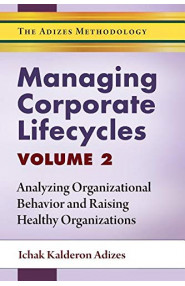 Managing Corporate Lifecycles - Volume 2