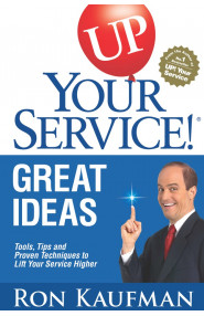 Up Your Service Great Ideas Details