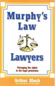Murphy's Law: Lawyers