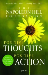 Positive Thoughts Positive Action
