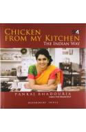 Chicken From My Kitchen