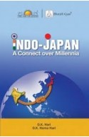 INDO JAPAN A CONNECT OVER MILLENNIA