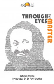Through the Eyes of the Master