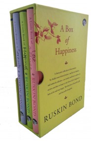 A Box of Happiness—Box Set