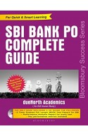 SBI Bank PO Complete Guide