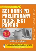 SBI Bank PO Preliminary Mock Test Papers