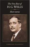 The Very Best Of H.G Wells