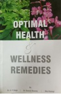 Optimal health & Wellness Remedies