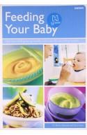 Feeding Your Baby (Myriad Series)