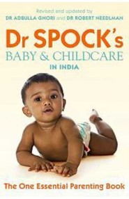 Dr. Spocks Baby and Childcare