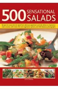 500 Sensational Salads