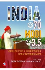 India @ 70, Modi @ 3.5