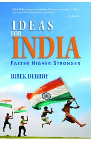 Ideas for India: Faster-Higher-Stronger