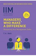 IIMA - Managers Who Make a Difference