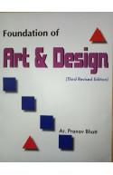 Foundation Of Art & Design