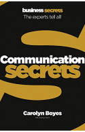 Secrets - Communication