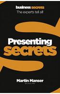 Secrets - Presenting