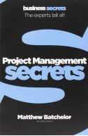 Secrets - Project Management