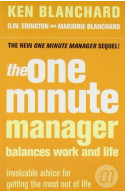 The One Minute Manager Balances Work & L