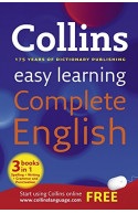 Collins Easy Learning Complete English