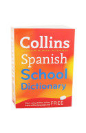 Collins Spanish Pocket School Dictionary