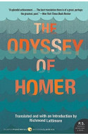 The Odyssey of Homer (P.S.)