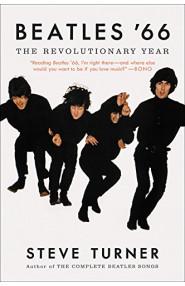 Beatles '66: The Revolutionary Year