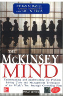 The McKinsey Mind: Understanding and Implementing the Proble
