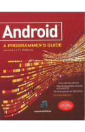 android: A Programmer?S Guide