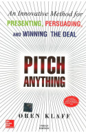 Pitch Anything: