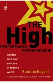 High-Performance Entrepreneur