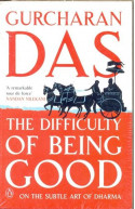Difficulty Of Being Good, The