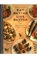 Eat Better, Live Better