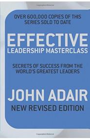 Effective Leadership Masterclass