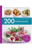 200 Super Salads (Hamlyn All Color)
